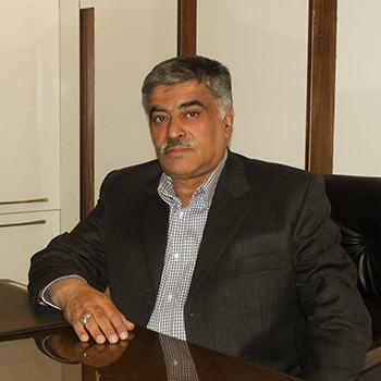 آقای حاج محمد علینقیان