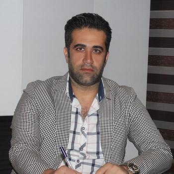 آقای حسین علینقیان